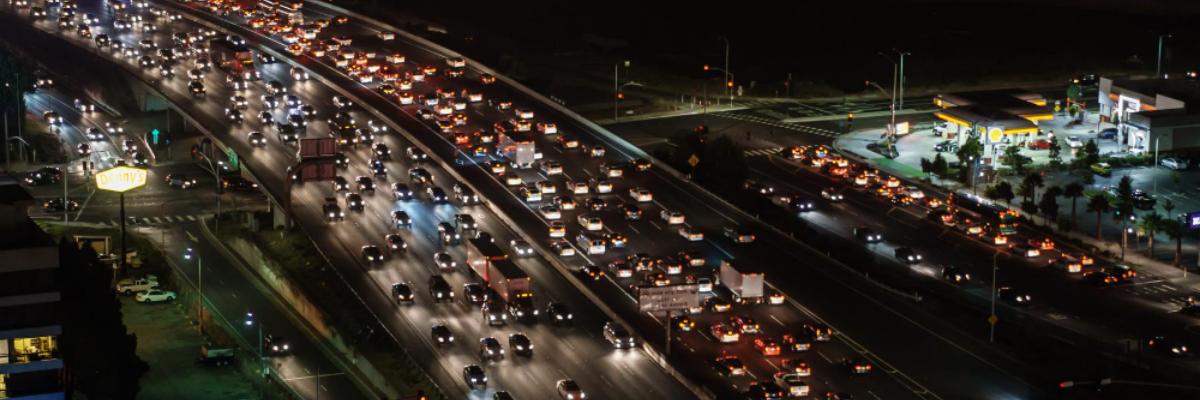 Traffico e caos