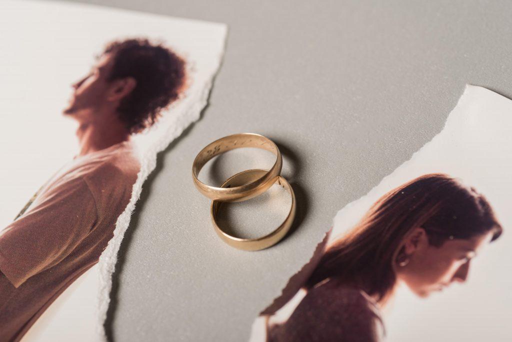 separazione - divorzio